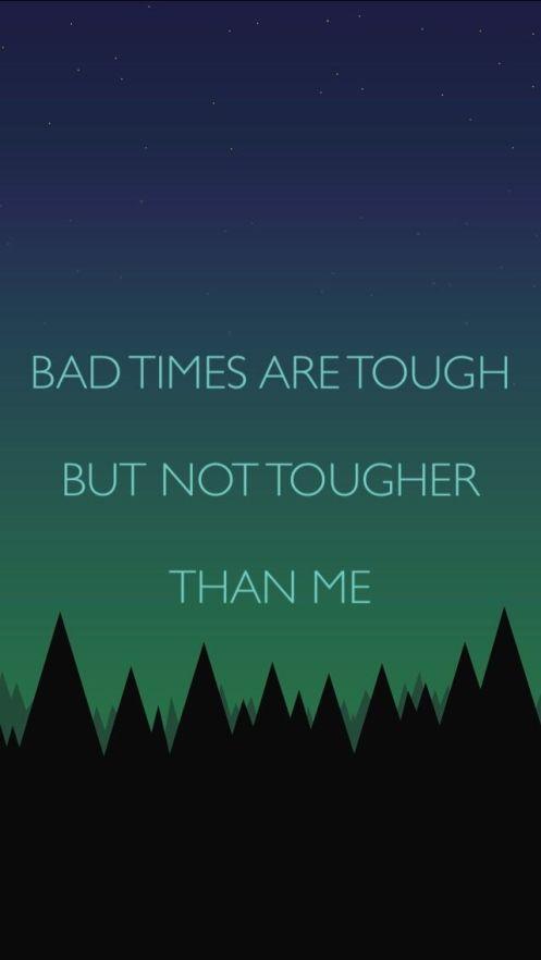 Bat Times are Tough